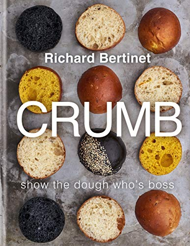 Crumb: Show the dough who's boss (English Edition)