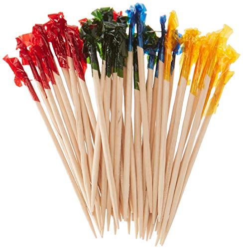 Givi Italia 12949 1000 Frill Picks Standaard, Multi Kleur