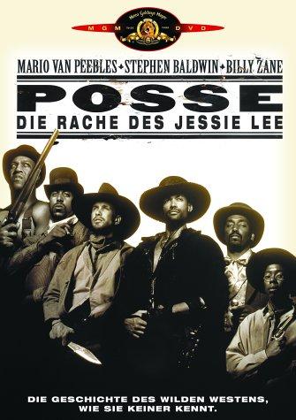 Posse - Die Rache des Jesse Lee