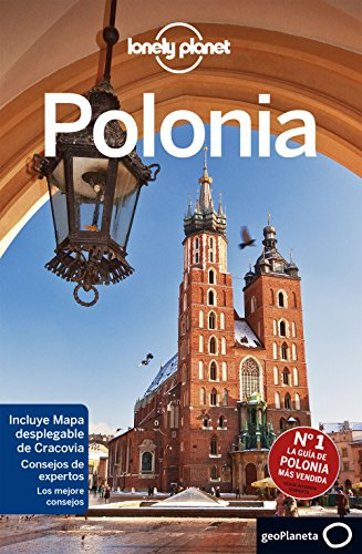 Lonely Planet Polonia / Poland