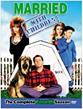 Married... with Children: Season 4