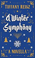 A Winter Symphony: A Christmas Novella (The Original Sinners - Standalone Stories)