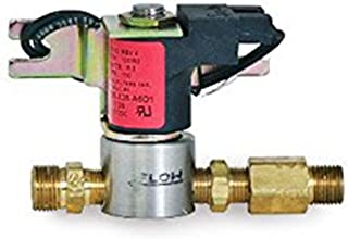 Other General 990-53 Humidifier Water Valve Genuine Original Equipment Manufacturer (OEM) part for General & Generalaire
