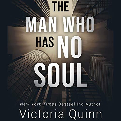 The Man Who Has No Soul audiobook cover art