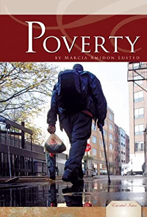 Poverty (Essential Issues) by Marcia Amidon Lusted (2010-01-01)