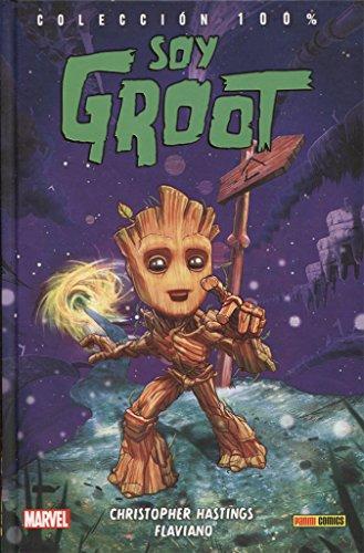 Soy Groot