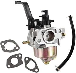 Fuerdi New Carburetor for Champion Power Equipment 3500 4000 Watts 5.5HP 6.5HP Gas Generator Carb with Gasket