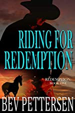 RIDING FOR REDEMPTION: Romantic Mystery (Redemption Series Book 1)