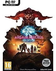 Square Enix Final FantasyXiv A Realm Reborn [PC]