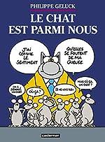 Le Chat tome 23 - Le Chat est parmi nous de Philippe Geluck