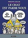 Le Chat, tome 23 : Le Chat est parmi nous par Geluck