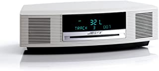 Bose Wave music system パーソナルオーディオシステム プラチナムホワイト