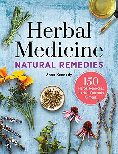 Herbal Medicine Natural Remedies...