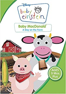 Baby Einstein - Baby MacDonald - A Day on the Farm
