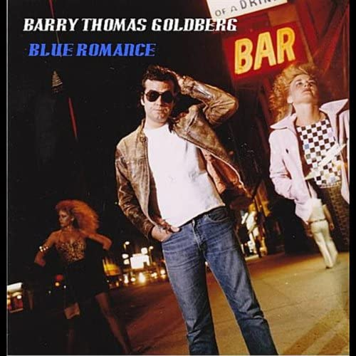 Barry Thomas Goldberg