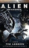 ALIEN: INVASION: SciFi-Thriller: 2