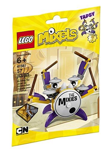 LEGO Mixels Mixel Tapsy 41561 Building Kit by Lego Mixels