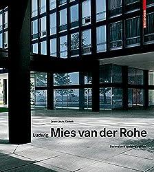Mies Van Der Rohe Design Philosophy.Biography Of Ludwig Mies Van Der Rohe Widewalls