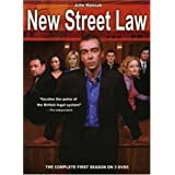 New Street Law: Complete First Season [DVD] [Import]
