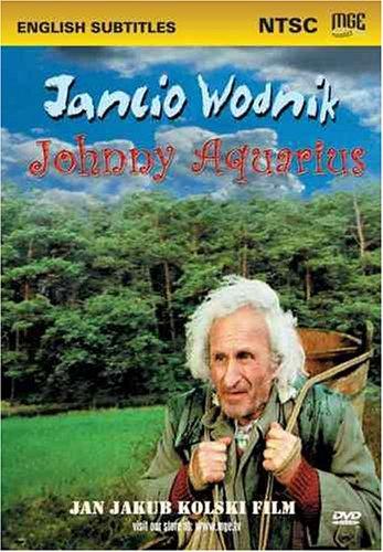 Johnnie Aquarius (Janicio Wodnik) / (Ws Ac3 Dol) [DVD] [Region 1] [NTSC] [US Import]