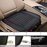 Ecloud Shop Comfortable Car Seat Cushion Pad Four Seasons Universal Car Driver Interior