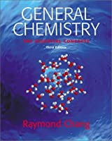 Essential Chemistry: A Core Text for General Chemistry