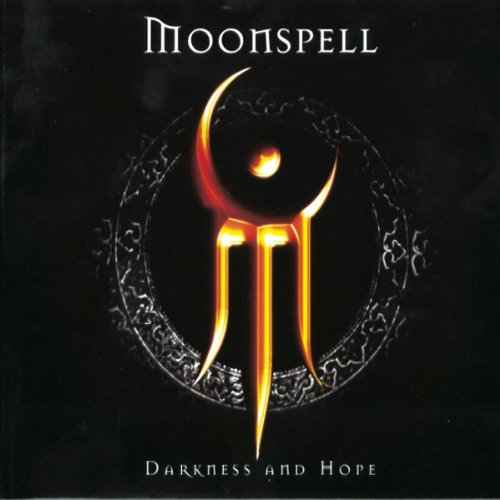 Darkness & Hope [DIGIPACK]