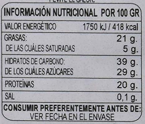 Raw Bite - Barrita Ecológica de Proteínas, Paquete de 12 x 50 g, Total: 600 g