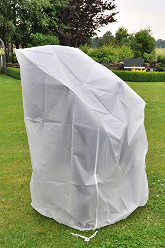 Benelando® Robuste Wetterschutzhülle für Gartenstühle (2)