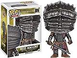 ZYYWAD Dark Souls Ⅲ # 89 Red Knight Pop!