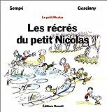 Les récrés du petit nicolas - Denoël - 02/12/1994