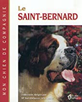 Le Saint-Bernard de Joël Dehasse
