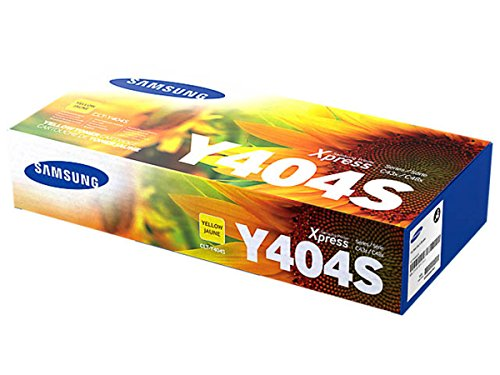 Samsung original - Samsung Xpress C 480 (Y404S / CLTY404SELS) - Toner gelb - 1.000 Seiten