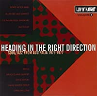 Heading in the Right Direction by Various Artists (1997-02-01)