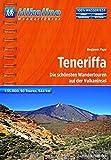 Hikeline Wanderführer Teneriffa 1:50 000, wasserfest und reißfest. GPS Track zum Download