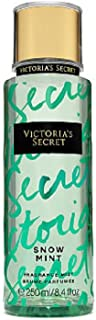 Victoria's Secret Fantasies Fragrance Mist Snow Mint