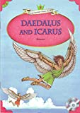 Young Learners Classic Readers: Daedalus and Icarus (Beginning Level 3 w/MP3 Audio CD)