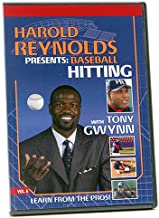 Harold Reynolds Presents: Baseball Hitting Vol 6