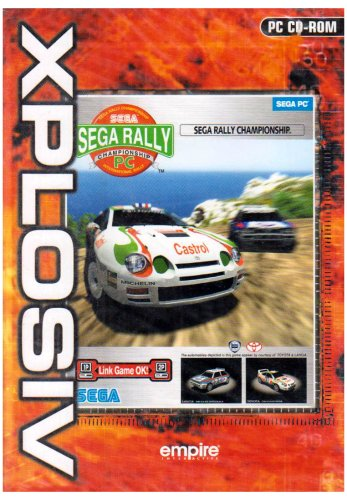 Sega Rally Championship Pc Pc