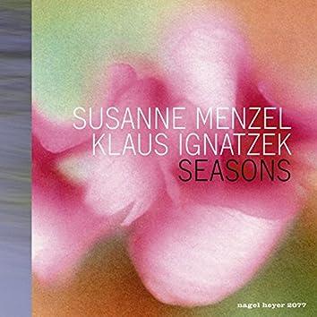 Seasons (feat. Johannes Enders, Jean-Louis Rassinfosse, Sebastian Merk)