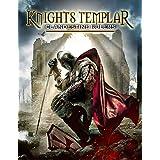 Knights Templar: Clandestine Rulers [DVD]