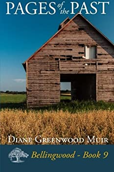 Pages of the Past - Book #9 of the Bellingwood