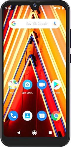 Archos Handys & Smartphones 503801, Blau