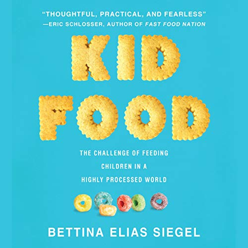 Kid Food cover art