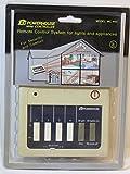 X10 MC460 Tabletop Mini-controller