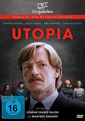 Utopia (mit Manfred Zapatka) (Filmjuwelen)
