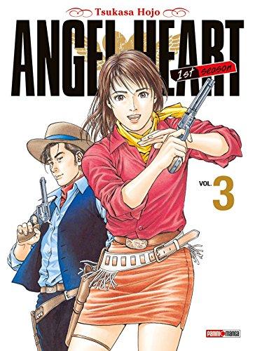 ANGEL HEART SAISON 1 T03 NED