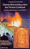 Neueste Erkenntnisse über das Turiner Grabtuch: Auch Atomforschung erweist Echtheit: Auch Atomforschung erweist Echtheit. Farbreportage über die Turiner Brandkatastrophe