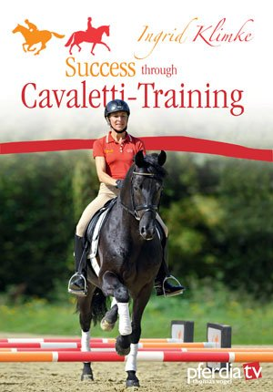 Success Through Cavaletti-Training Ingrid Klimke