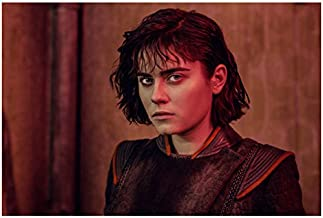 Into the Badlands Ally Ionnides as Tilda body faced partially to the left looking forward 8 x 10 Inch Photo